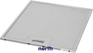 Filtr przeciwtłuszczowy (metalowy) AMF002 do okapu 165016