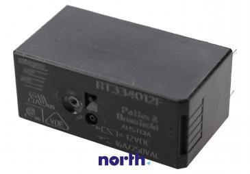 Przekaźnik 12VDC16A250VAC