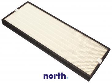 Filtr HEPA do oczyszczacza powietrza Rowenta XD6071F0