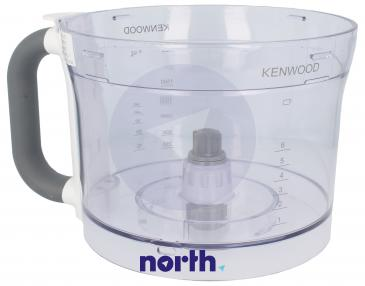 Misa | Pojemnik malaksera do robota kuchennego KW715838