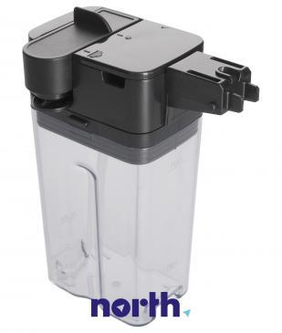 Dzbanek | Pojemnik na mleko Minuto (kompletny) do ekspresu do kawy