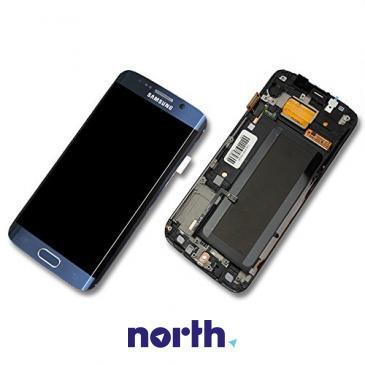 Ekran | Panel dotykowy z wyświetlaczem (bez obudowy) do smartfona GH9717162E