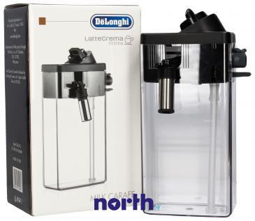 Dzbanek | Pojemnik na mleko DLSC012 (kompletny) do ekspresu do kawy 5513296641