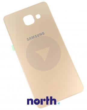 Klapka baterii do smartfona Samsung Galaxy A5 GH8211020A (złota)