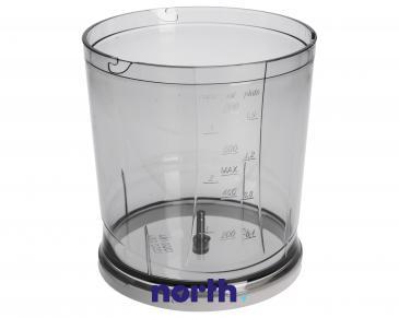 Pojemnik rozdrabniacza blendera ręcznego ZELMER 00798201
