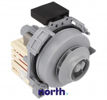 Pompa myjąca (obiegowa) z turbiną do zmywarki 482000023514