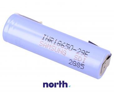 INR1865029E Akumulator 3.7V 2900mAh