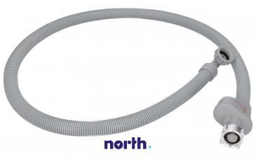 Wąż dopływowy aquastop do zmywarki ZELMER 00798856