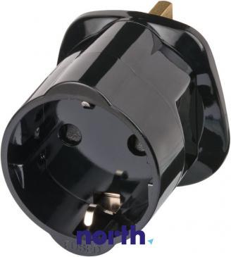 Przejściówka | Adapter podróżny AC UK