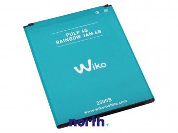 Akumulator | Bateria RAINBOW JAM 4G/PULP 4G 3.8V 2000mAh do smartfona Wiko P104T19001000