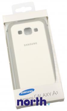 Pokrowiec   Etui Galaxy do smartfona EFPA300BSEGWW (biało-szare)