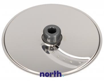 Tarcza tnąca (cienkie plastry) 2mm do robota kuchennego KW715909
