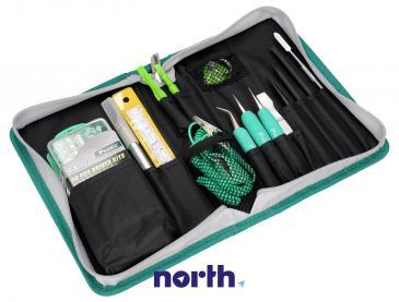 Zestaw narzędzi do otwierania obudów smartfonów, tabletów PK9112 Proskit