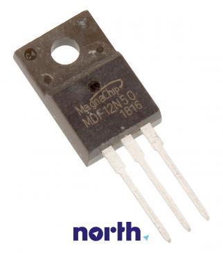 MDF12N50 Tranzystor