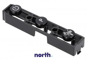Zestaw przycisków klawiatury do ekspresu do kawy 5913212241