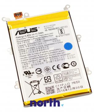 Akumulator | Bateria 3.8V 3000mAh do smartfona Asus 0B20001370100