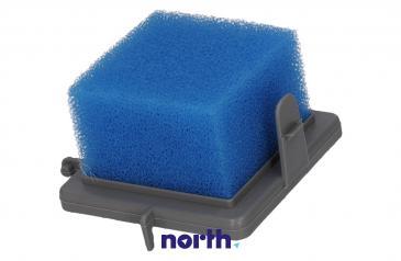 Kratka | Ramka filtra wodnego do odkurzacza ZELMER 00797580