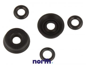 Uszczelka o-ring (zestaw z 5szt.) do ekspresu do kawy 15010