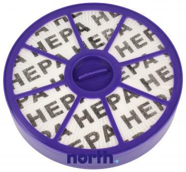Filtr hepa do odkurzacza