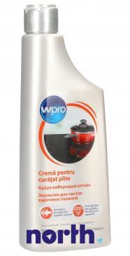 484000008441 VTC102 Mleczko do czyszczenia płyt ceramicznych 250ml WHIRLPOOL