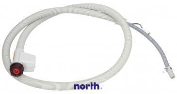 Wąż dopływowy 2.1m AquaStop do zmywarki Electrolux
