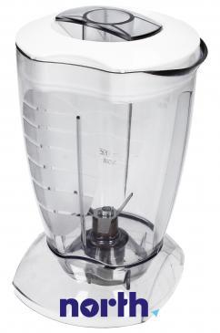 Dzbanek | Pojemnik blendera kompletny do robota kuchennego ZELMER 00797889