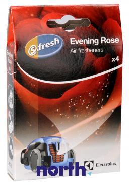 Wkład zapachowy ESRO 4 (Evening rose) do odkurzacza Electrolux 9001677765