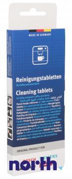 Preparat czyszczący (tabletki) TZ60001 do ekspresu do kawy Siemens 00311769