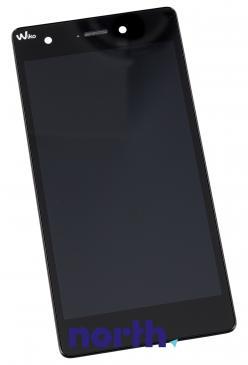 Ekran | Panel dotykowy PULP 3G z wyświetlaczem (bez obudowy) do smartfona M121T73130000