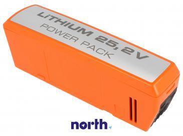 Akumulator 25.2V do odkurzacza Electrolux SIRBP252LI 140039004480