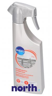 484000008493 SSC213 Preparat do czyszczenia stali szlachetnej spray 500ml WHIRLPOOL
