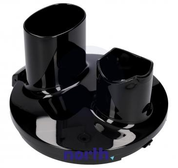 Pokrywa pojemnika rozdrabniacza ze sprzęgłem do blendera ręcznego 7322111274
