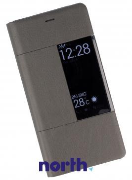 Pokrowiec | Etui Flip Cover P9 z okienkiem do smartfona 51991510