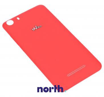 Klapka baterii do smartfona LENNY 2 M112T15421010 (czerwona)