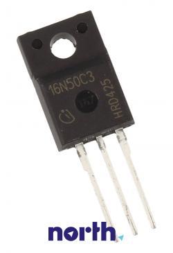 SPA16N50C3 Tranzystor MOS-FET