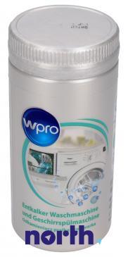 Odkamieniacz DES507 Wpro do pralki i zmywarki