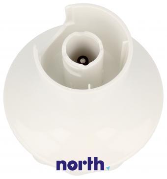 Pokrywa pojemnika rozdrabniacza (ze sprzęgłem) mała do blendera ręcznego 420303607851