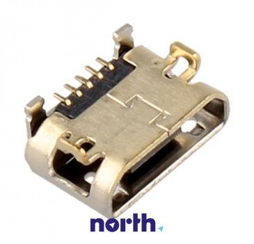 Gniazdo USB micro B do smartfona EI03MCB035003