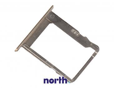 Tacka | Uchwyt P8 Lite karty microSIM do smartfona