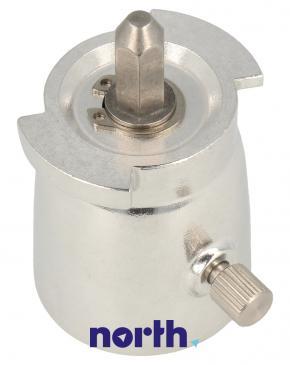 Przejściówka | Adapter KAT002ME przystawek ze złącza Bold na Twist do robota kuchennego AW20011007