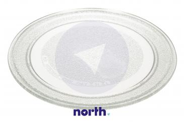 Talerz szklany do mikrofalówki ZELMER 00799033