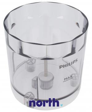 Pojemnik rozdrabniacza mały blendera ręcznego 420303607871