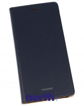 Pokrowiec | Etui Flip Cover do smartfona HUAWEI P8 Lite 51990920 (niebieskie)