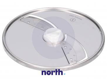 Tarcza tnąca na cienkie i grube plastry (dwustronna) do robota kuchennego ZELMER 00798164