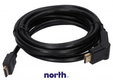 Kabel HDMI (wtyk/wtyk)