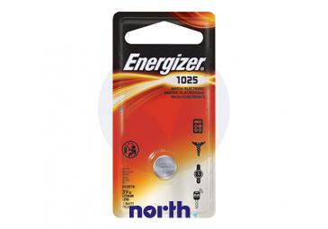 CR1025 | DL1025 | BR1025 Bateria litowa 3V 30mAh Energizer (1szt.)