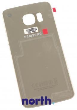 Klapka baterii do smartfona GH8209602C (złota)