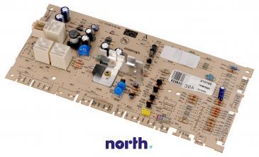 Moduł elektroniczny skonfigurowany do pralki 2810110100