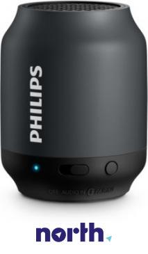 BT50B00 Bezprzewodowy głośnik Bluetooth, 2W PHILIPS