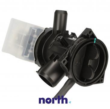 Pompa odpływowa kompletna (5859EN1004J) do pralki